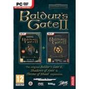 Baldurs Gate 2 Shadows Of Amn Pc
