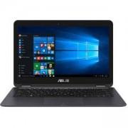 Лаптоп ASUS UX360CA-DQ248T /13, M3-7Y30, 13.3 инча, 4GB, 256GB SSD, Windows 10