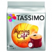 Capsule Tassimo Morning Cafe