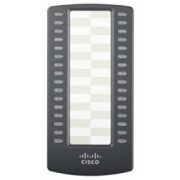 Cisco SPA 500S Black telephone number indicator