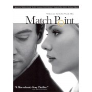 Match Point [DVD] [2005]