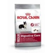 Royal Canin Medium Digestive Care 15 kg - sucha karma dla psów z wrażliwym przewodem pokarmowym 15kg Dostawa GRATIS od 99 zł + super okazje