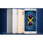 Honor 6X I 32GB ROM I 3GB RAM I 4G I MIX COLOURS