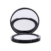 Makeup Revolution London Revolution PRO Pressed Finishing Powder fondotinta morbido come la seta 6,5 g tonalità Translucent donna