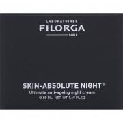 Filorga skin absolute night trattamento antiage notte 50 ml