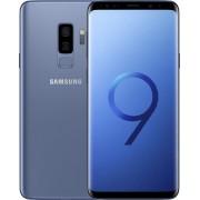 Samsung Galaxy S9 Plus - blauw