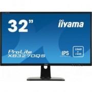 Iiyama 32 TFT XB3270QS-B1 WQHD monitor