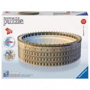 Jeux Ravensburger Ravensburger - Puzzle 3D Building Coliseo