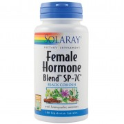 Female Hormone Blend SECOM Solaray 100 capsule