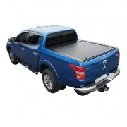 ROLL TOP COVER MITSUBISHI L200 2016- DOUBLE CAB