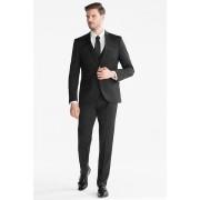 C&A Costuum-Slim Fit-4-delig, Zwart, Maat: 54