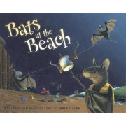 Bats at the Beach, Hardcover
