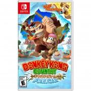 Donkey Kong Country Tropical Freeze Para Nintendo Switch