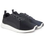 Puma ST Trainer Evo SD v2 Sneakers For Men(Black)