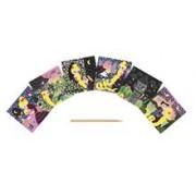 Set Creativ - Carduri De Razuit -Rapunzel - Janod