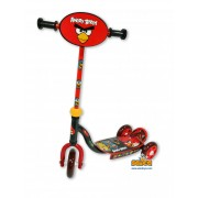 Trotineta Angry Birds