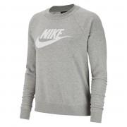 Nike Pullover - Damen - grau in Größe 42/44