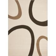 Covor Decorino, Oriental & Clasic, polipropilena, C04-010107, 80x150 cm,