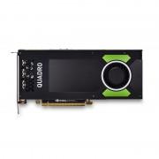 VGA PNY nVIDIA QUADRO P4000 8GB GDDR5 PCIe 3.0 16x 4DP1.4/4DVI