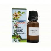 Granadiet Limón - aceite esencial natural 17ml - apto para uso alimentario - aceites esenciales