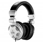 Audífonos Behringer Hpx2000 Estéreo para Dj High Definition-Plata