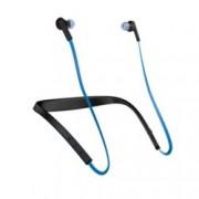 Слушалки Jabra Halo Smart, безжични, микрофон, IP54 стандарт,Bluetooth: 4.0, син