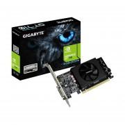 Tarjeta De Video Nvidia GIGABYTE GT 710 GeForce 2GB GDDR5 GV-N710D5-2GL