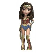 Funko Rock Candy Batman v Superman Wonder Woman Action Figure