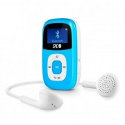 MP3-spelare SPC 8668A 8GB BLUETOOTH RADIO FM Blå