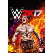 2K Games WWE 2k17 Steam Key EUROPE