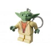 LGL-KE11 Breloc cu lanterna LEGO Yoda