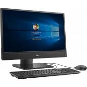 """Dell OptiPlex 5270 AIO 21.5"""" Non-Touch Full HD PC, i5-9500 3.0GHz, 8GB RAM, 500GB HDD, Intel HD graphics, Win 10 Pro"""