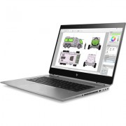 HP ZBook Studio x360 15.6'' FHD met Touchscreen, i7 en NVIDIA Quadro P1000 - inclusief oplaadbare Active Pen