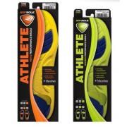 Silikonski ulošci za cipele za sportaše ATHLETE