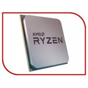 Процессор AMD Ryzen 5 1600 AM4 OEM YD1600BBM6IAE
