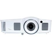 Videoproiector Optoma X416, 4300 lumeni, 1024 x 768, Contrast 20000:1, Full 3D, HDMI (Alb)