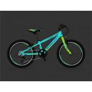 "Велосипед Sprint HAT TRICK 20"", 6 SP; 20x; Color: BLU; BLU/GRN"