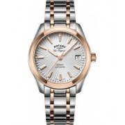 Rotary Ladies Timepieces Legacy Watch