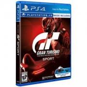 Игра Gran Turismo Sport VR Comatible за Playstation 4