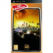 Need For Speed: Undercover PSP