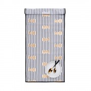 PINEAPPLE Běhoun na stůl 50 x 150 cm