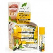 Dr. Organic bio e-vitaminos ajakbalzsam - 5.7 ml