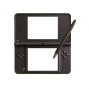 Consola Nintendo DSi XL Dark Brown
