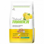 Trainer Natural Small & Toy Maturity Pollo fresco - Set %: 3 x 2 kg