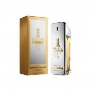 Perfume Para Caballlero Paco Rabanne ONE MILLION LUCKY Eau De Toilette 100 Ml.