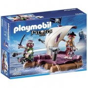 Playmobil pirates zattera dei pirati 6682