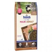 Hrana uscata pentru caini Bosch Adult Maxi 15 Kg