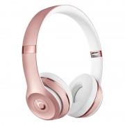 Beats Solo3 Auscultadores Bluetooth Rosa Dourado