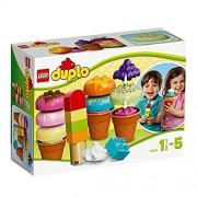 Lego Duplo Creative Play Creative Ice - Cream, Multi Color
