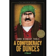 A Confederacy of Dunces, Hardcover/John Kennedy Toole